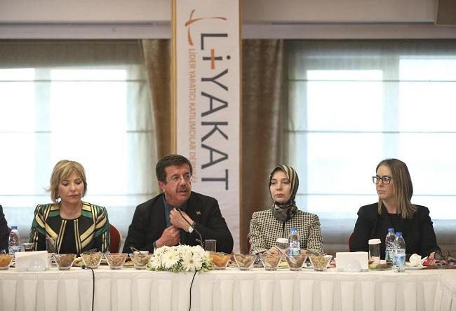 Kadınları iş gücüne katmada İzmir öncü olacak