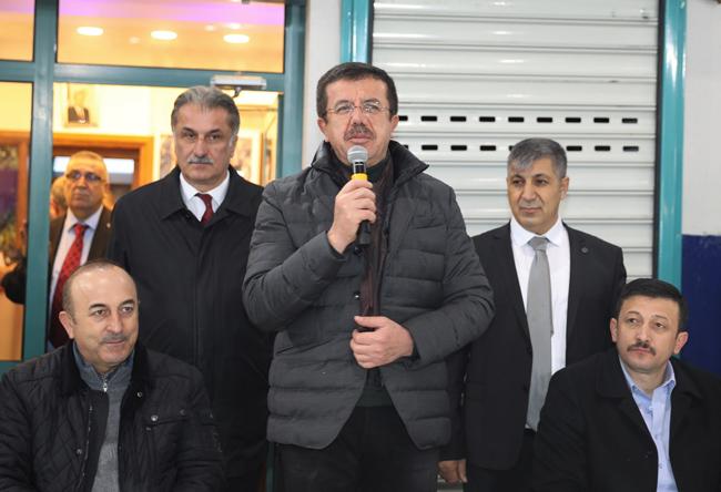 İzmir balıkçılık merkezi olacak