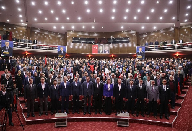 İzmir tarımın marka şehri olacak