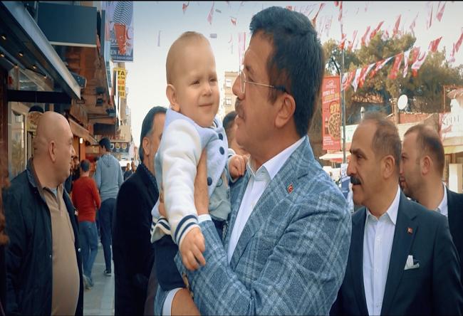 Zeybekci,  110 günde İzmir'i 800 km turladı