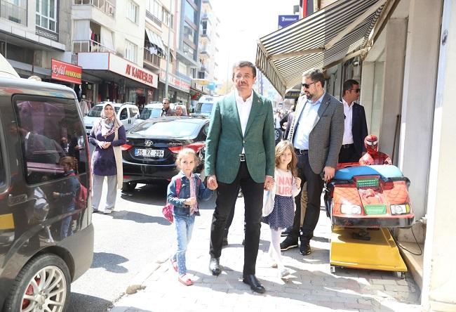 'Çocuklarımızı sokaktan kurtaracağız'