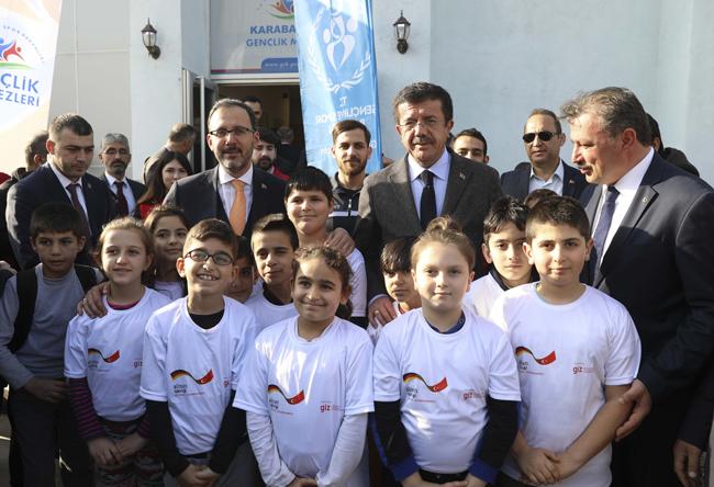 İzmir, milli muhalefeti  Türkiye'ye kazandıracak