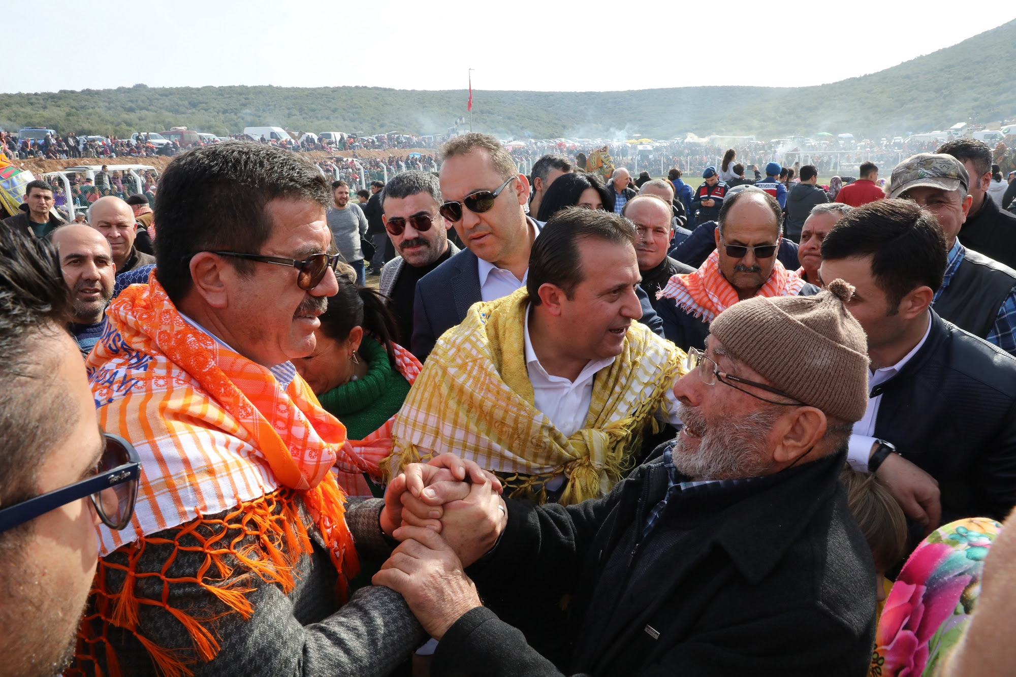 Engelliler İzmir'de rahatça gezebilecek